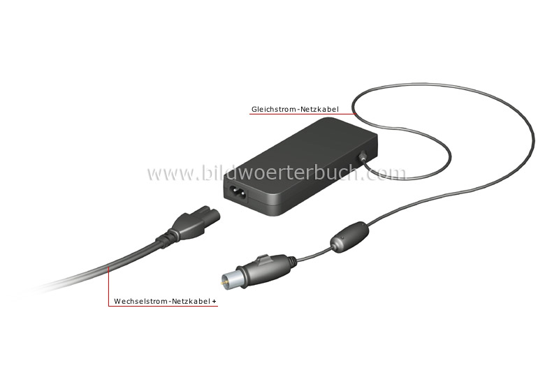 power adapter image
