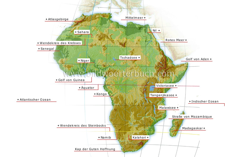 Africa image