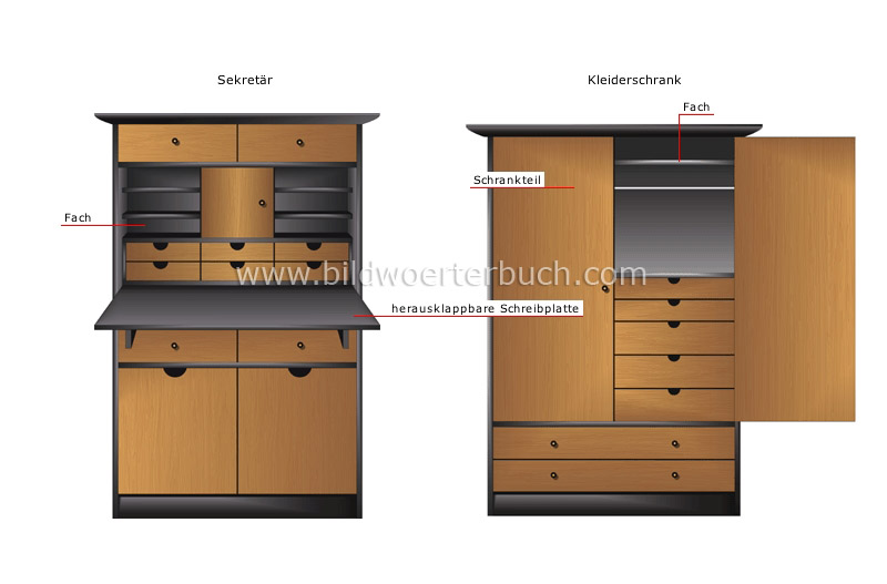 haus hauseinrichtung aufbewahrungsm bel bild. Black Bedroom Furniture Sets. Home Design Ideas