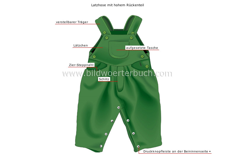 newborn children's clothing image