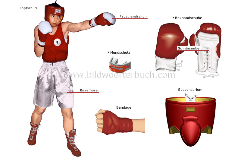 boxer spiele