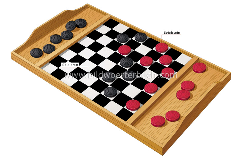 checkers image