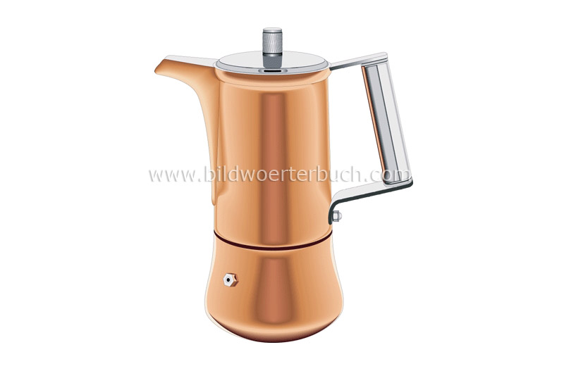 espresso coffee maker image