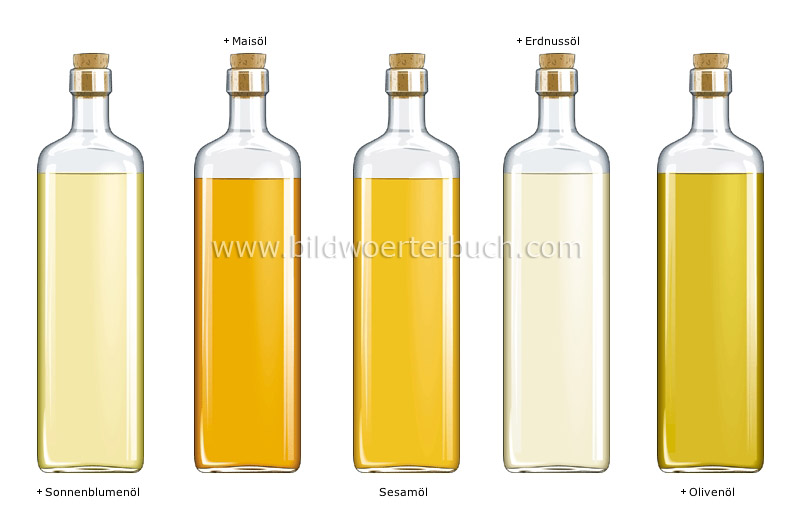 fats and oils image