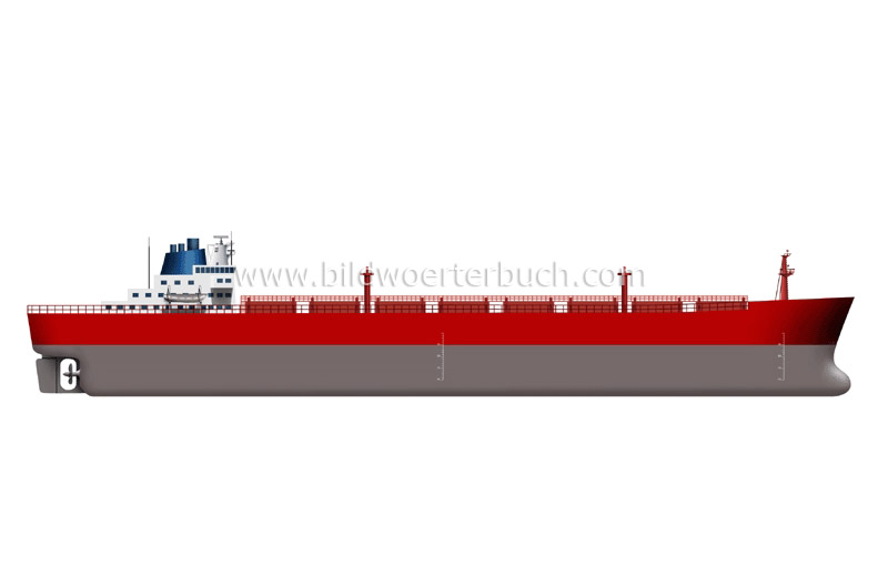 bulk carrier image