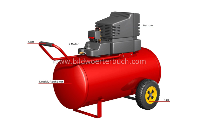 air compressor image