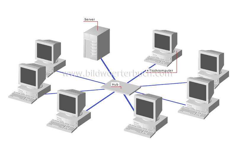 star network image