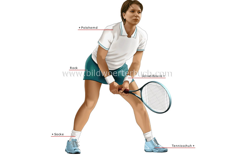 tennis player image