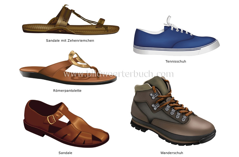 unisex shoes image