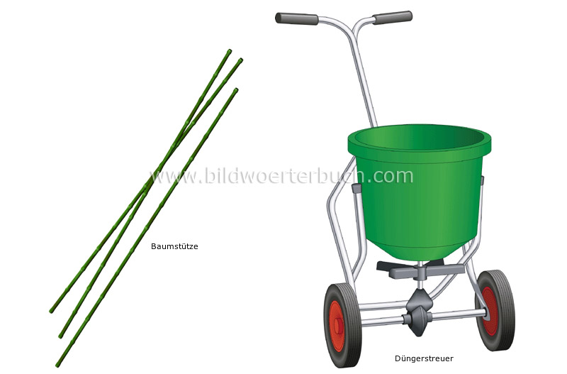 seeding and planting tools image